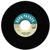 Hopeton James - Here I Come / Bongo Herman - Here Come The Drums (King Patate) 7""